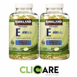 Vitamina E Kirkland...